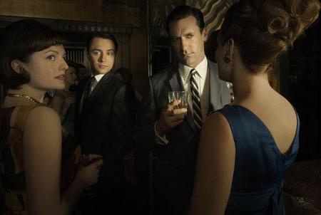 La quinta de 'Mad Men' llega el 20 de mayo a Canal+