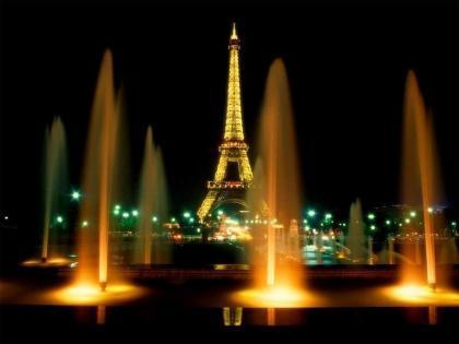 Siempre nos quedará París...