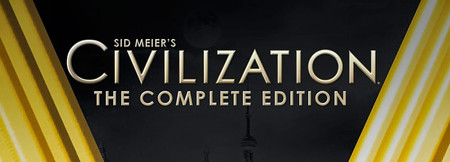 Civilization V The Complete Edition