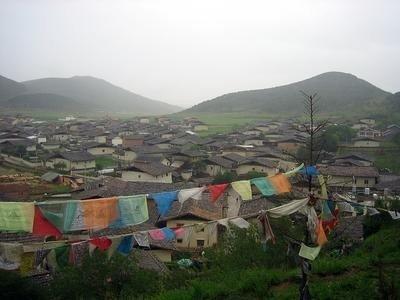 Shangri-La: La China tibetana