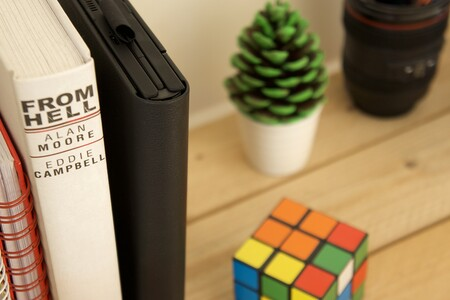 Lenovo Thinkpad X1 Fold Review Libro Ejemplo Grosor