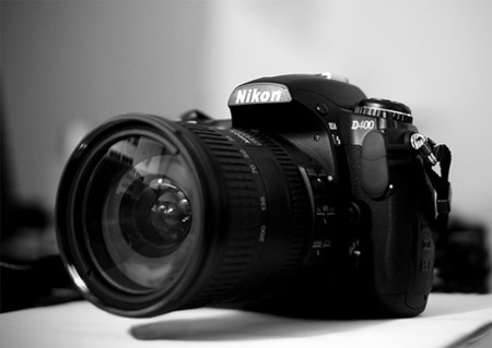 Nikon D400 podría llegar pronto