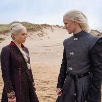 'La casa del Dragón': HBO desvela las primeras imágenes de la esperada precuela de 'Juego de tronos'