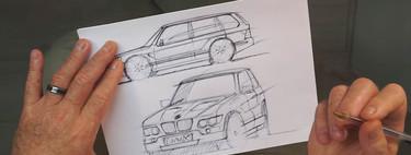 """""""Quiero ver el coche en seis semanas"""". BMW tenía tanta prisa por sacar el primer BMW X5, que lo diseñaron en dos horas de avión"""