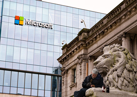 El presidente de una Microsoft que ama Linux admite lo equivocada que estaba la empresa en su antiguo odio por el open source