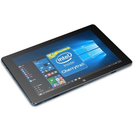 Código de descuento: tablet Cube iWork 10, con 4GB de RAM y Windows 10, por 132,35 euros