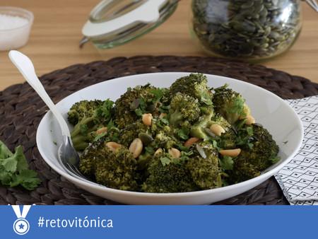 #RetoVitónica: incorpora más frutos secos a tu dieta con una receta diferente para cada día de la semana