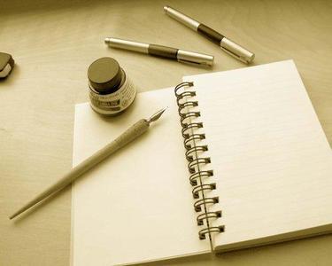 ¿Te gusta escribir?