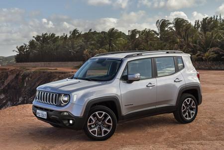 Jeep Renegade 2019 Mexico