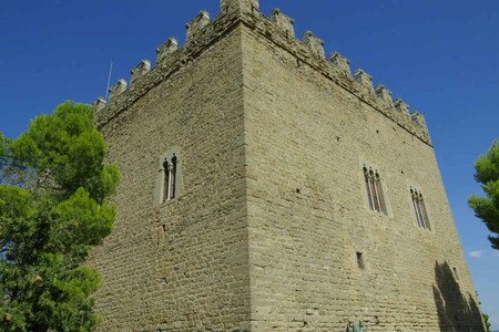 Balsareny Castell