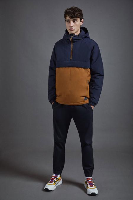 Lefties Mountain Explorer Coleccion Otono Invierno 2019 Trendencias Hombre 07