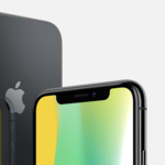 Algunos usuarios escuchan zumbidos en el auricular del iPhone X cuando el volumen es muy alto