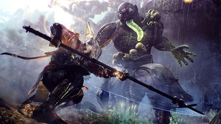 El director de Nioh está considerando una secuela; habla sobre el próximo DLC y los personajes femeninos