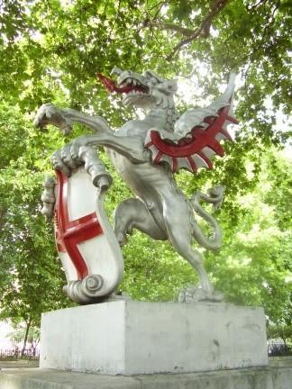 London calling 2: apuntes de Historia.
