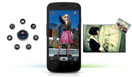 Fotor, aplicacion para iphone