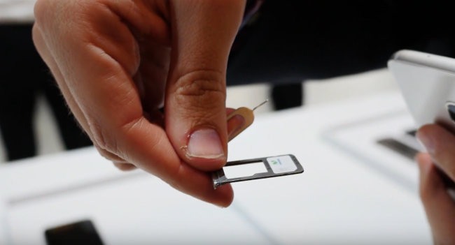 Ranura microSD Galaxy S7 y S/ Edge