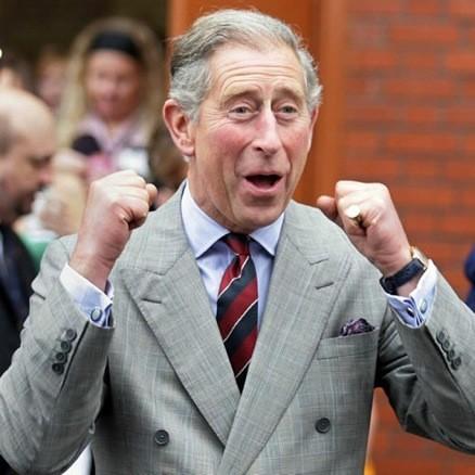 El príncipe Carlos no quiere llamarse Carlos cuando reine (si reina)