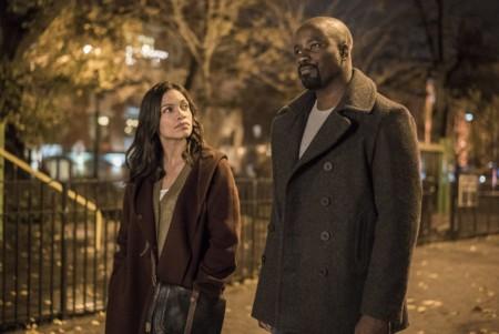 'Luke Cage', nuevo y espectacular tráiler del superhéroe de Netflix y Marvel