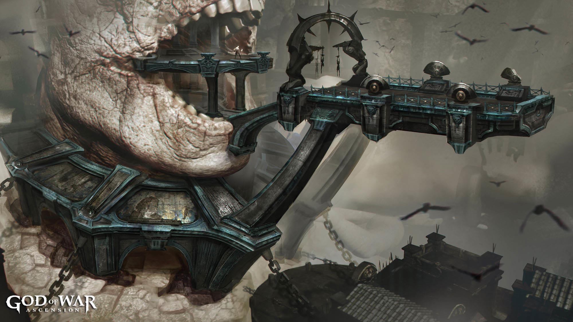 Foto de God of War: Ascension 2/02 (13/16)