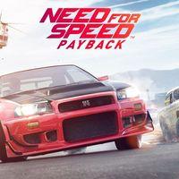 El primer gameplay de Need for Speed: Payback nos deja ver cómo serán sus frenéticas carreras [E3 2017]