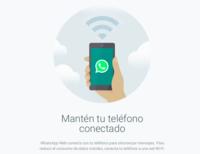 WhatsApp Web llega a Safari en Mac OS X, pero aún ni rastro sobre el iPhone