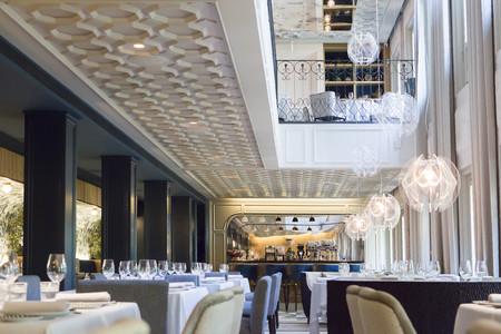 Restaurante Lux Madrid 25