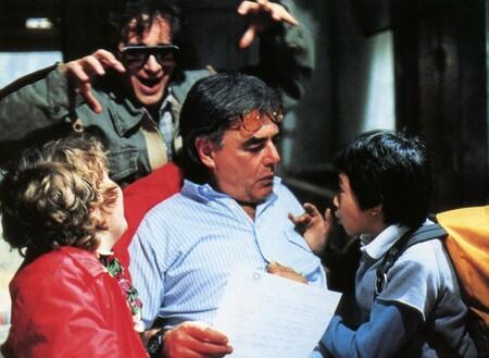 Donner Goonies Spielberg