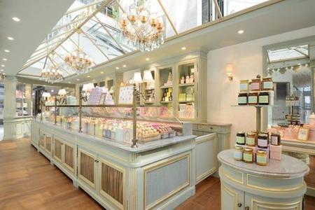 Las once pastelerías más famosas del mundo