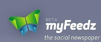 Myfeedz, el periódico social