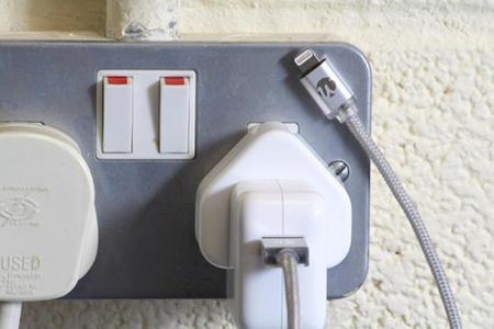 Quickdraw Cable: como debería de ser un cargador Lightning