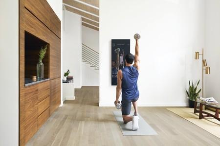 mirror-workout