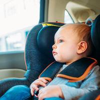 11 claves sobre las sillas de coche para viajar seguros con niños