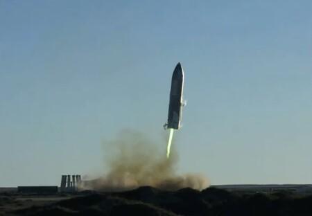 Starship casi lo consigue, la gigantesca nave con la que Elon Musk quiere conquistar Marte acaba hecha añicos en su aterrizaje
