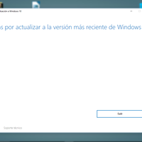 La Build 18362.387 lleva en forma de actualización opcional para corregir fallos en Windows 10 May 2019 Update