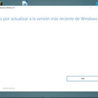 La Build 18362.387 lleva en forma de actualización opcional para corregir fallos en Windows 10 May 2019 Update