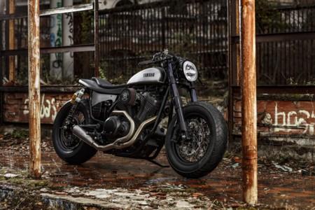 Yamaha Xv950 Motodifierro 16