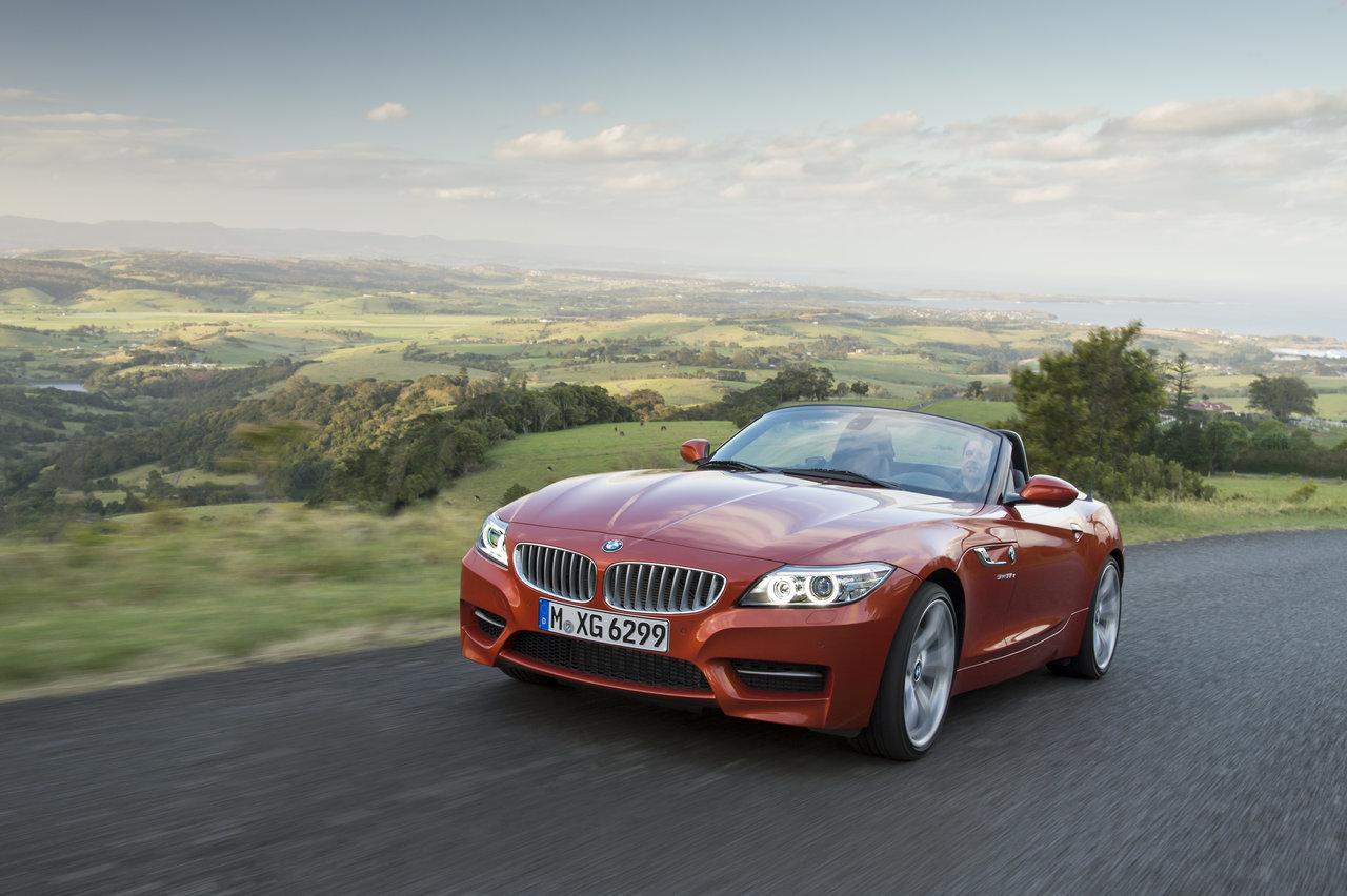Foto de BMW Z4 (2013) (4/24)