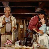 Western: 'Centauros del desierto' de John Ford