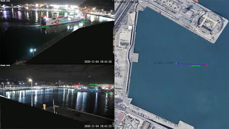 caso real puerto de barcelona proyecto 5g
