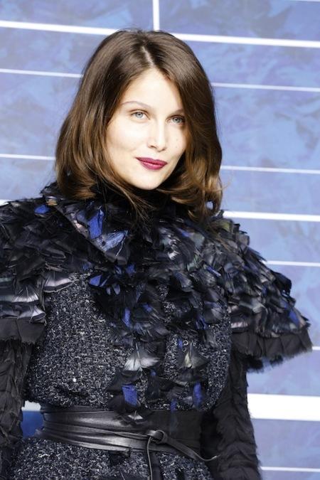 Las celebrities no se quisieron perder el desfile de Chanel. ¡Un front-row a la altura!