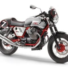 Foto 1 de 50 de la galería moto-guzzi-v7-racer-1 en Motorpasion Moto
