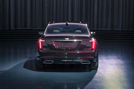 Cadillac Ct5 2020 7