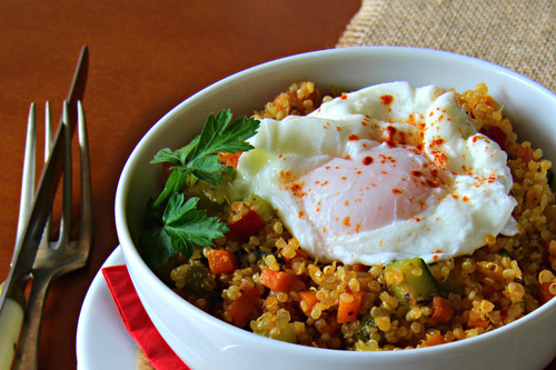 Tu dieta semanal con Vitónica: menú equilibrado sin gluten