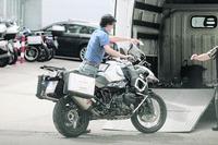 BMW R1200GS, conoceremos la sucesora el 2 de octubre