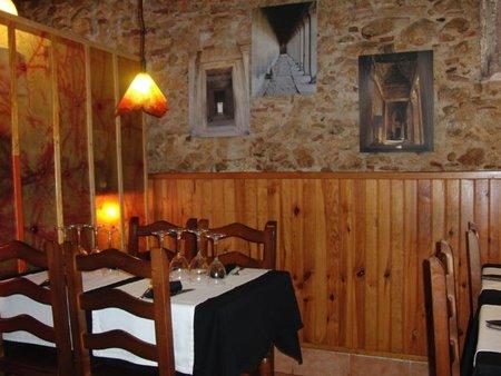 Restaurante La Corriola
