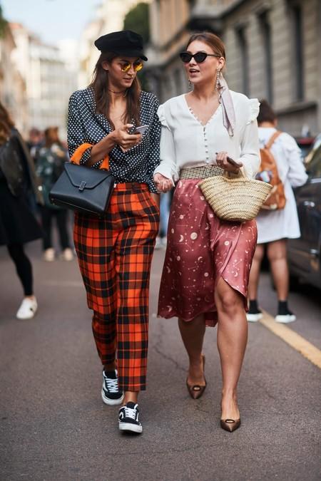 Pantalones Tendencia Invierno 2019