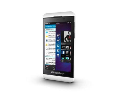 La apuesta más seria de BlackBerry recrudece la batalla por el tercer puesto