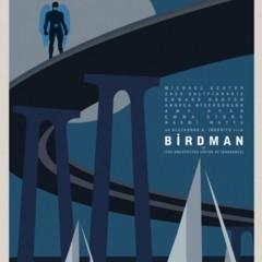 Foto 8 de 15 de la galería birdman-o-la-inesperada-virtud-de-la-ignorancia-carteles en Espinof