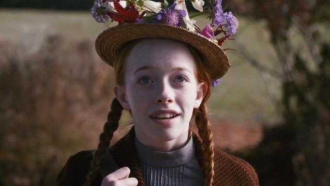 Anne With An E4