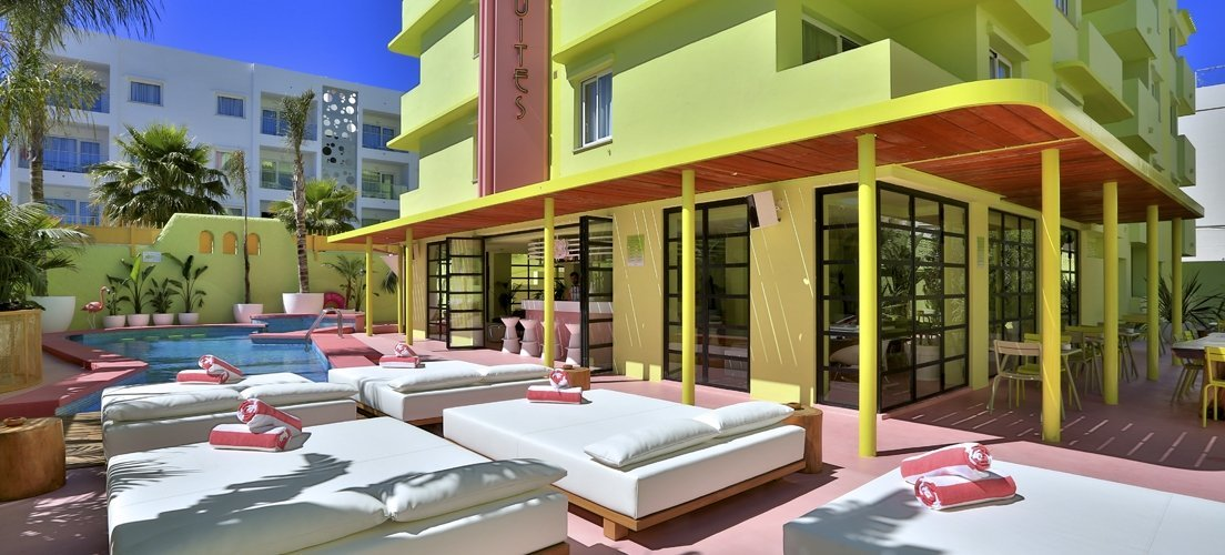 Foto de Tropicana Ibiza Coast Suites (38/40)